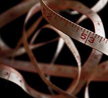 Tape Measure by taytehampton