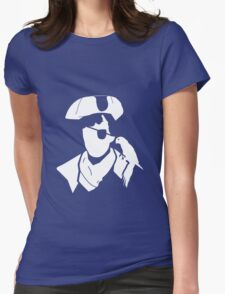 He Wanted To Be A Pirate... T-Shirt