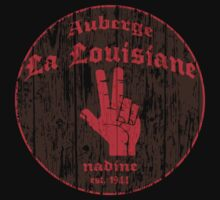 La Louisiane Tavern by superiorgraphix