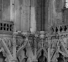 Lady Chapel Ely Cathedral by tunna