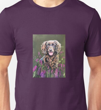 Hoolie in the Heather Unisex T-Shirt