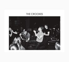 THE CROOKES by pelguin
