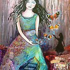 Adrift by Cheryle  Bannon