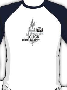 Click! T-Shirt