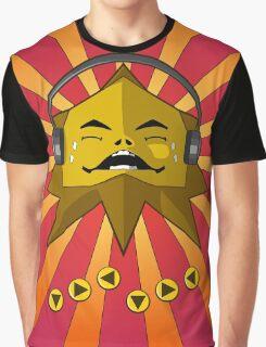 Hot Goron Beats: Redux Graphic T-Shirt