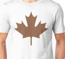 Maple leaves Unisex T-Shirt