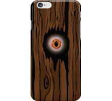Aye Eye iPhone Case/Skin