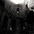 Beaumaris Castle 1 by tunna