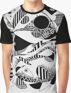 Glub Glub Graphic T-Shirt