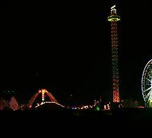 Fun Fair by JackJacovou