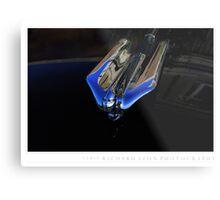 Classic Car Show  •  Cadillac  •  Twenty Eleven Metal Print
