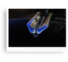 Classic Car Show  •  Cadillac  •  Twenty Eleven Canvas Print