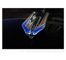Classic Car Show  •  Cadillac  •  Twenty Eleven Photographic Print
