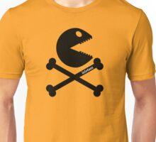 Pac Skull Unisex T-Shirt