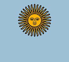 soleil sun argentina  argentine sol mayo T-Shirt