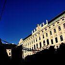 Vienna - Caleche. by Jean-Luc Rollier