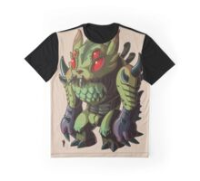 Astro King Graphic T-Shirt