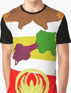 Bears. Beets. Battlestar Galactica. Graphic T-Shirt