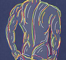 gay art  by motiashkar