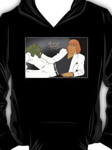 Prince Adam's 'Cringer' (He-Man / Thriller) T-Shirt
