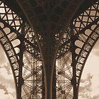 lace architecture by Sandy Maya Matzen