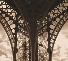lace architecture by Sandy Maya Matzen