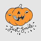 Just Smile! by Paola Vecchi
