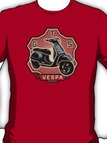 Vespa GTS T-Shirt