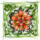 Fresh Fruit Salad by Anne Gilbert