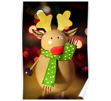 Rudolph! Poster