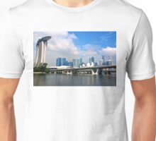 The Museum by the Hotel Unisex T-Shirt