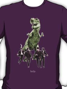 'Help' T-Shirt