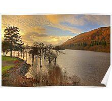 Loch Tay View Poster