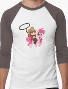 my little doctor Men's Baseball ¾ T-Shirt