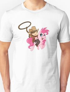 my little doctor Unisex T-Shirt
