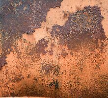 Brown rusty abstract background   by PhotoStock-Isra