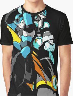 X & Zero Graphic T-Shirt