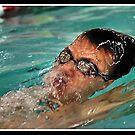 Center Grove vs Carmal Swimming 7 by Oscar Salinas