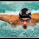 Center Grove vs Carmal Swimming 9 by Oscar Salinas