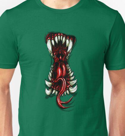 Monster Maw Unisex T-Shirt