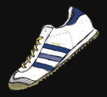 Team Zissou Adidas Kids Clothes