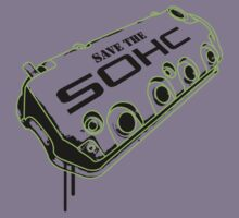 Save the SOHC! by Asylem