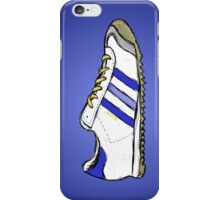 Team Zissou Adidas iPhone Case/Skin