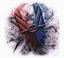 Forerunner Conflict: Revolutions Logo by FCRevolutions