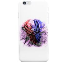 Forerunner Conflict: Revolutions Logo iPhone Case/Skin