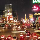 Las Vegas Strip by Soulmaytz