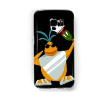 He is not a doctor Samsung Galaxy Case/Skin