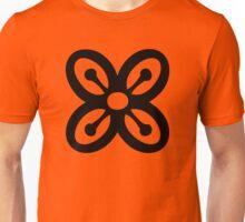 bese saka africa ghana symbol Unisex T-Shirt