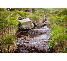 Landscape | Dovestone Reservoir  Photographic Print