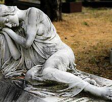 Monumental Cemetery of Staglieno, Genoa, Italy by PhotoStock-Isra